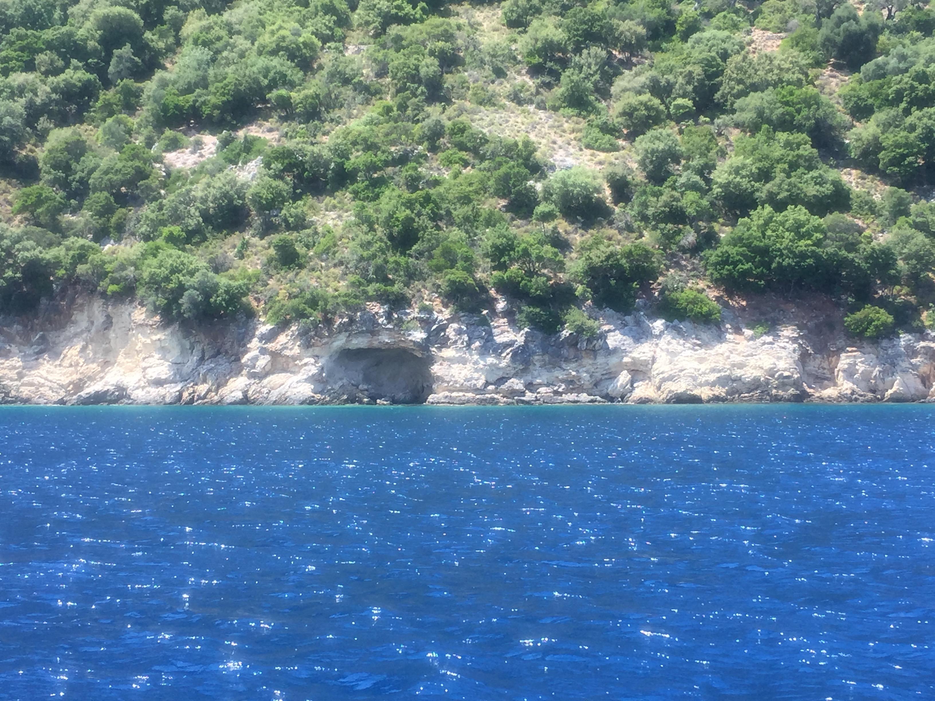 baai Ithaca