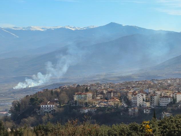 Edessa-landscape
