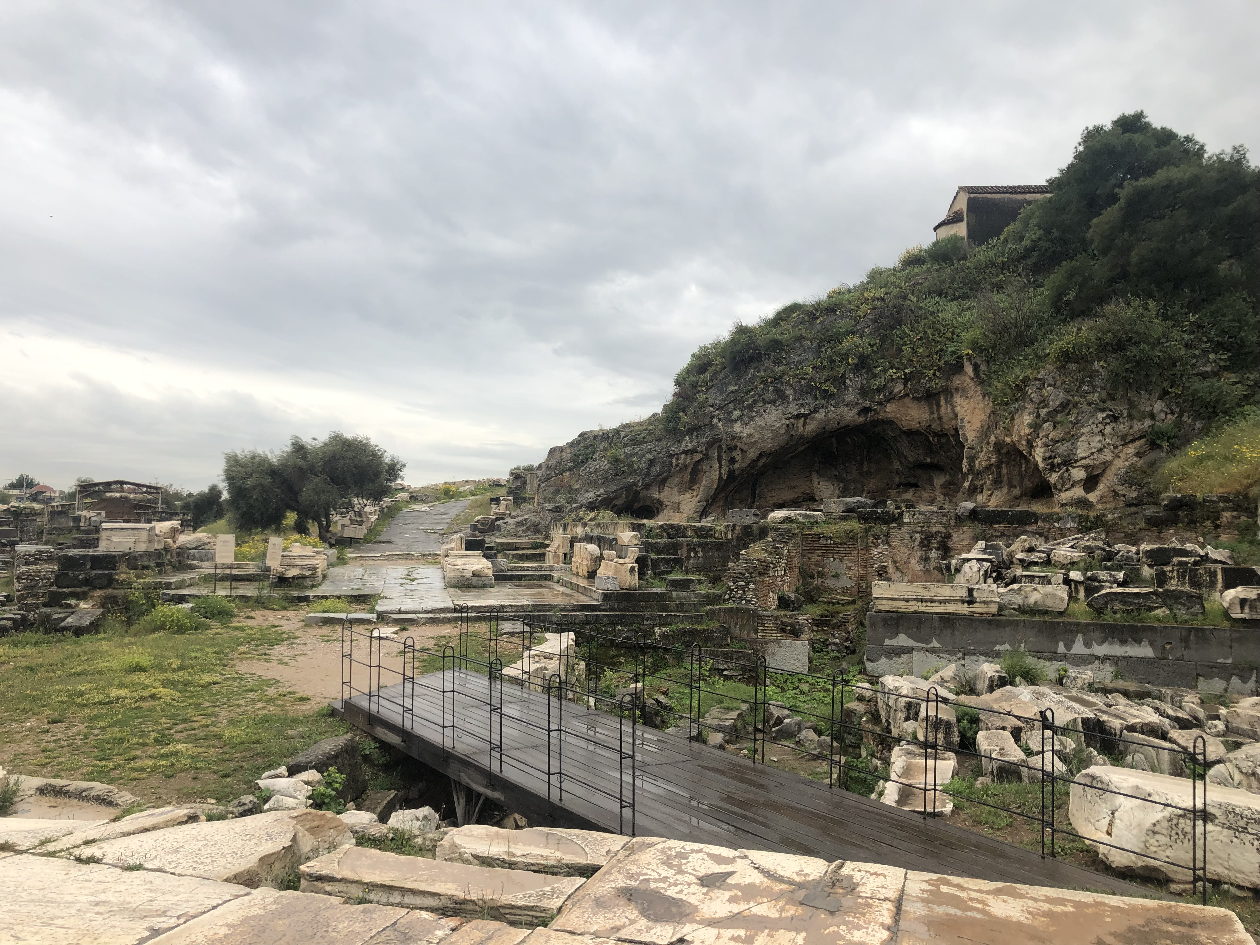 Attica - Eleusis