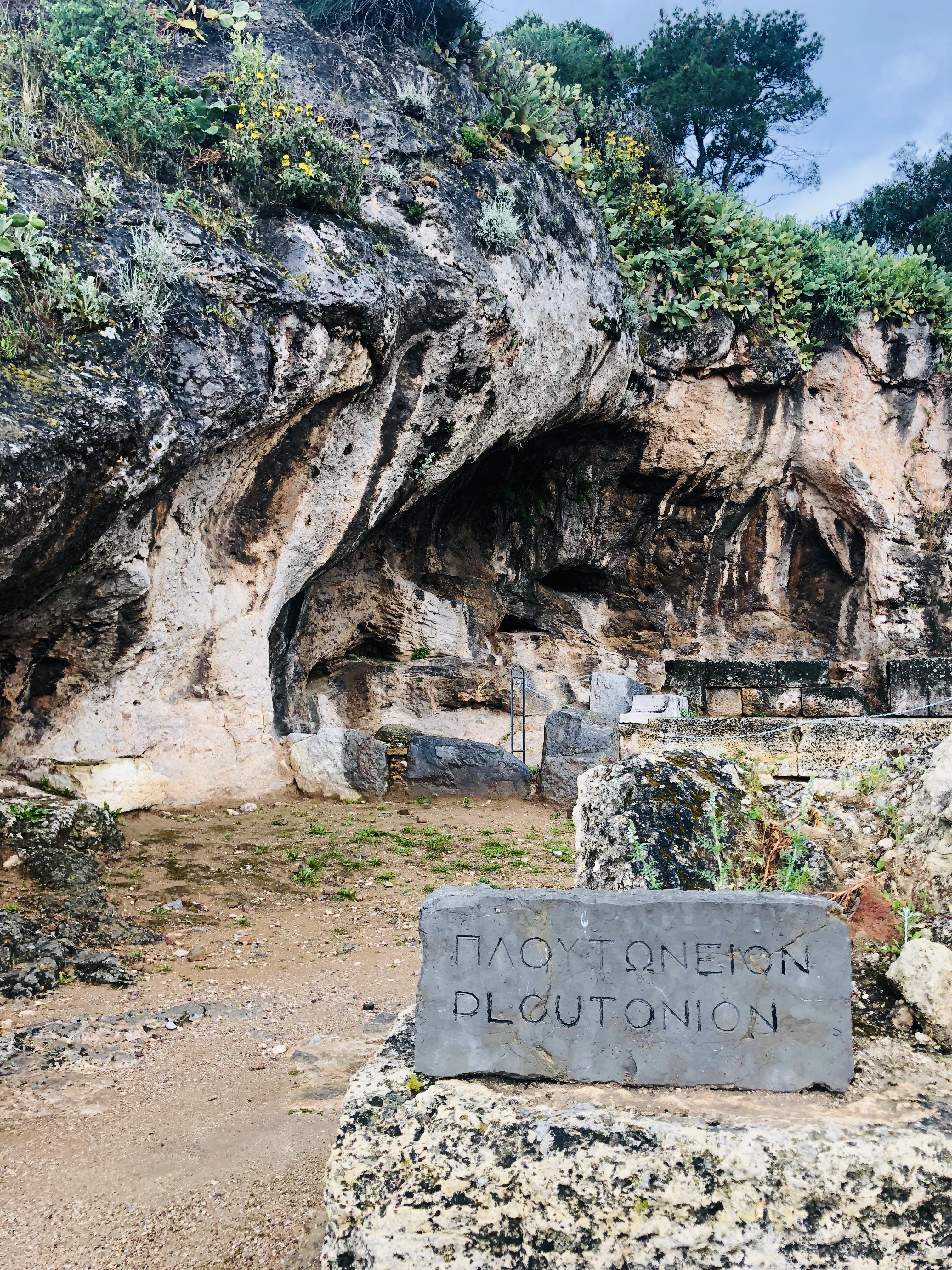Ploutonion