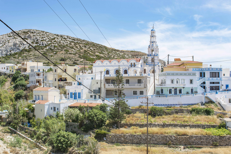 Karpathos_dorp