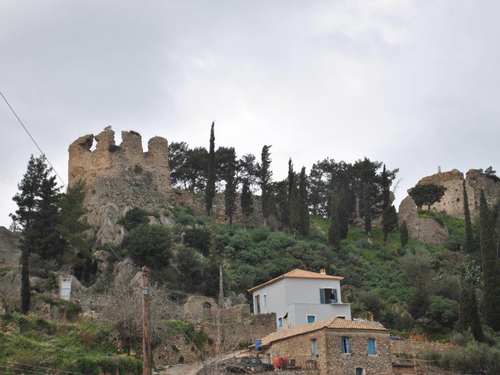 Kyparissia – Peloponessos Ontspannen met het gezin!