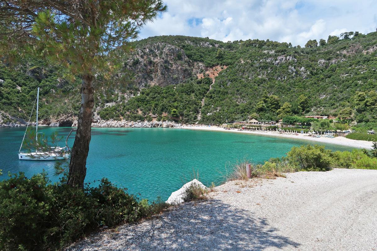 Limnonari-beach-Skopelos