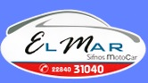 Elmar rent a car