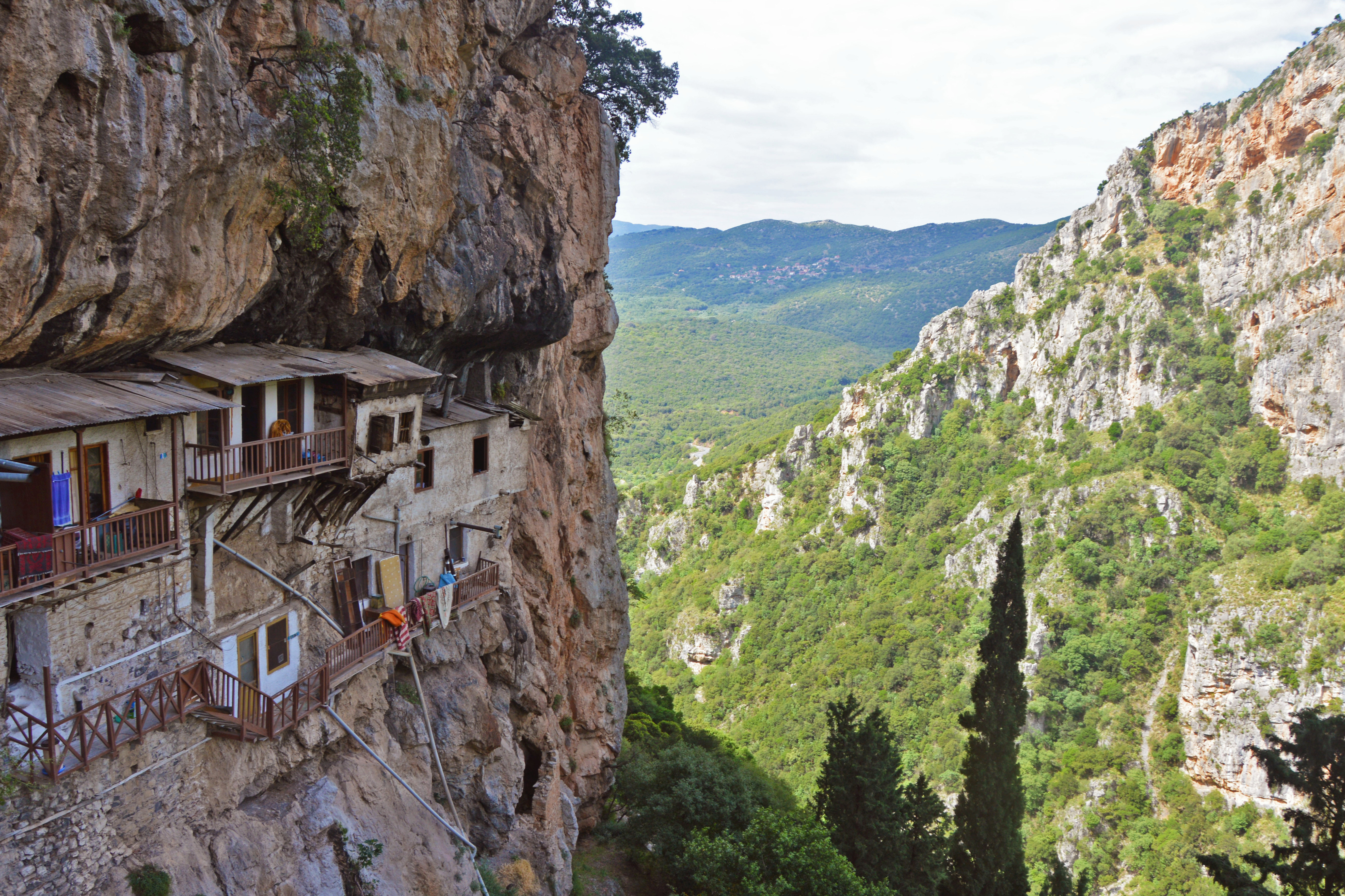 Peloponnesos-Arcadia