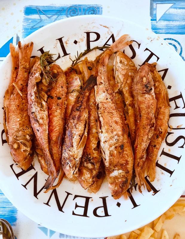 Seafood_Fourni