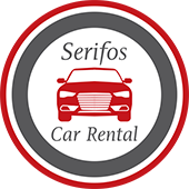 serifos car rental
