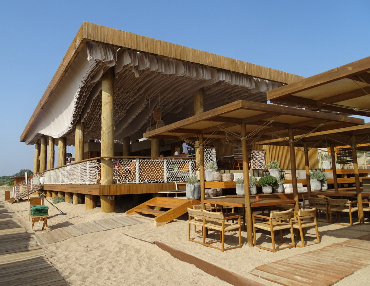 strand Costa Navarino