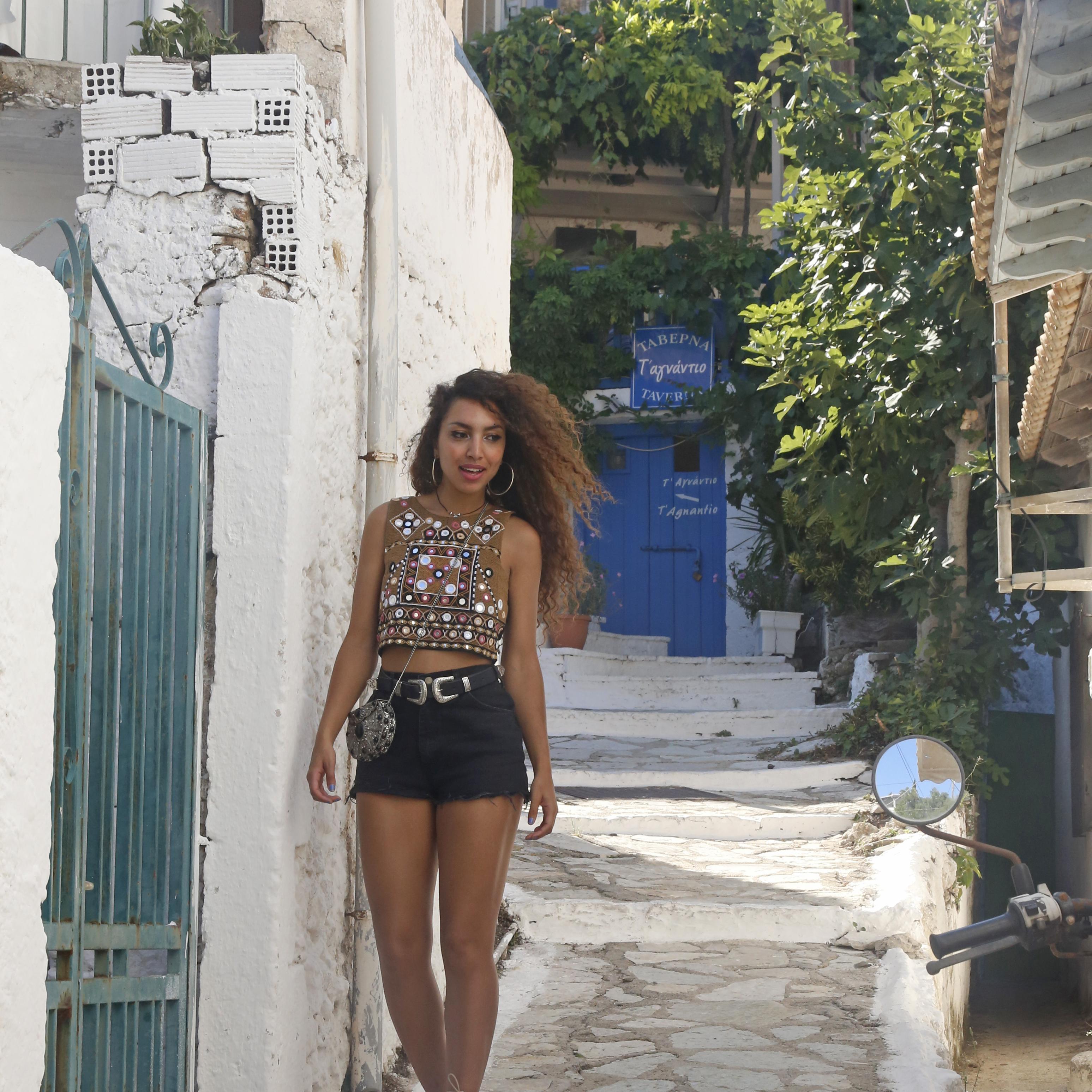 Calimera lefkas het eiland van de witte stranden en m r i love griekenland 100 blogspots - Ch amber voor twee ...