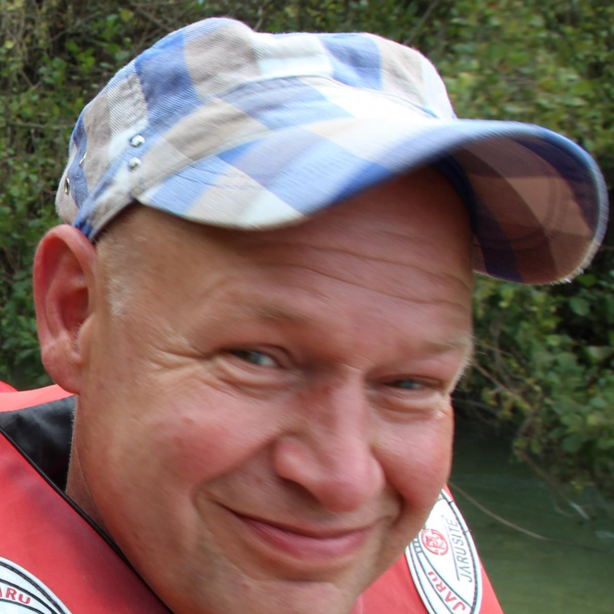 Paul van Bodengraven