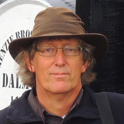 Arjan Mulder