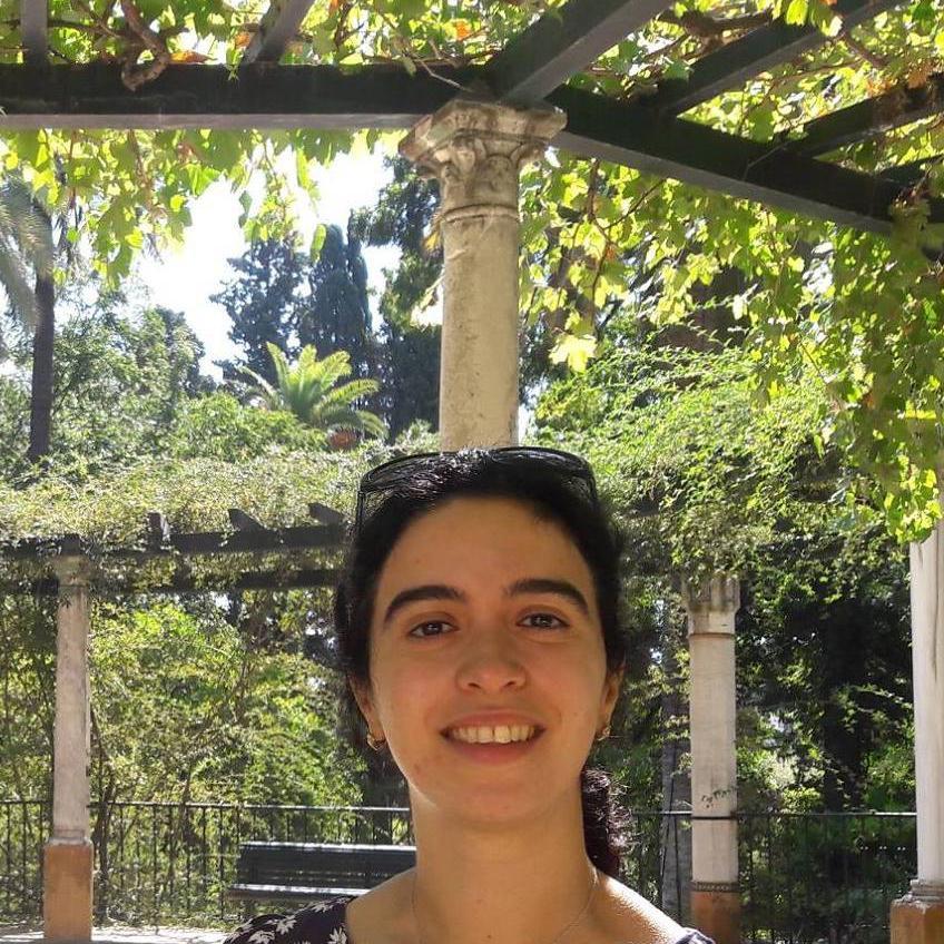 Majda Ouhajji