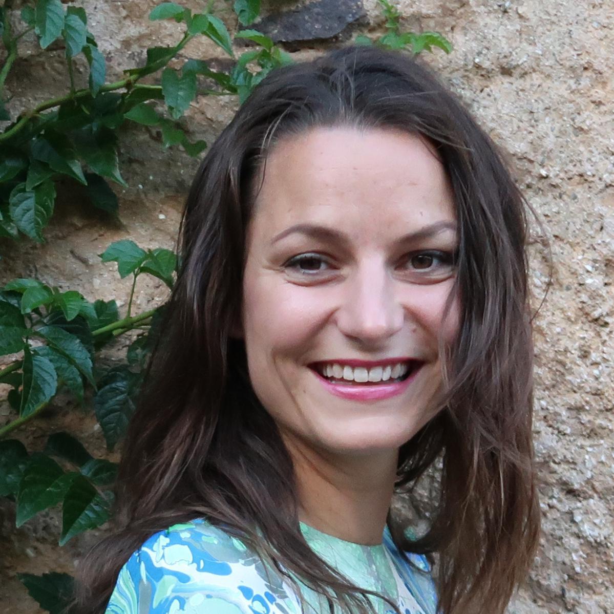 Suzanne van Duijn Digital Nomad