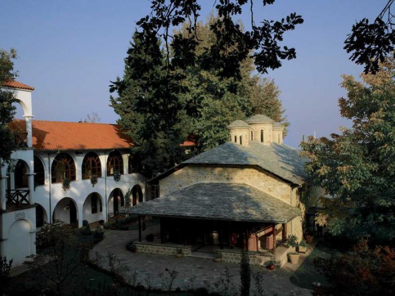 byzantijnse kerk