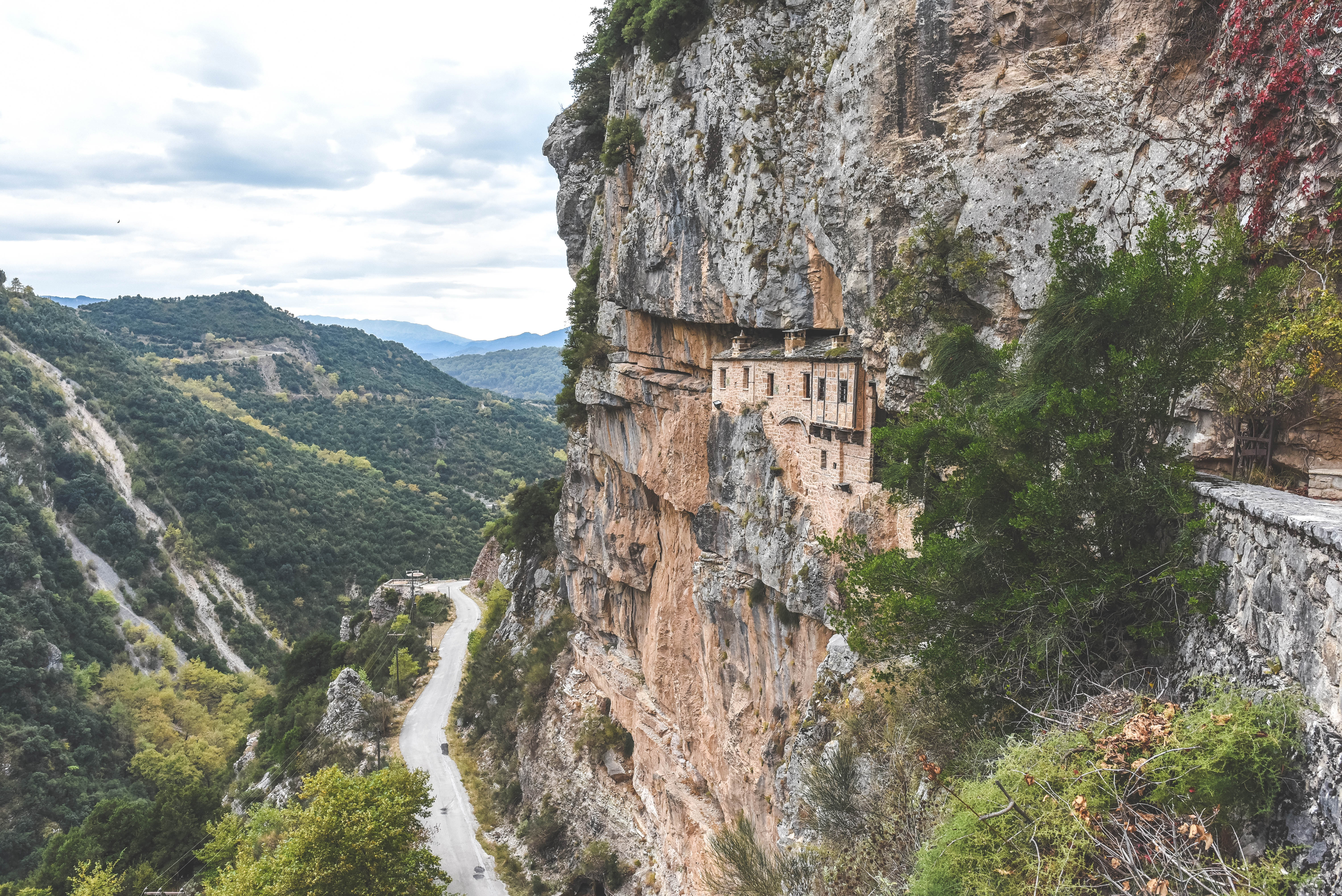 Tzoumerka, een onontdekt en authentiek stukje Griekenland!